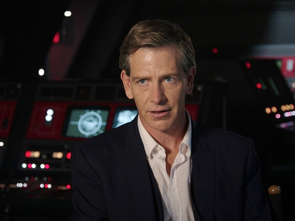 Rogue One: A Star Wars Story: Ben Mendelsohn On His Character