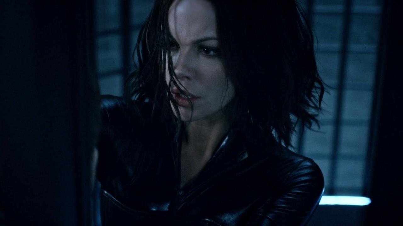 Underworld: Blood Wars: Varga Teaches Selene A Lesson