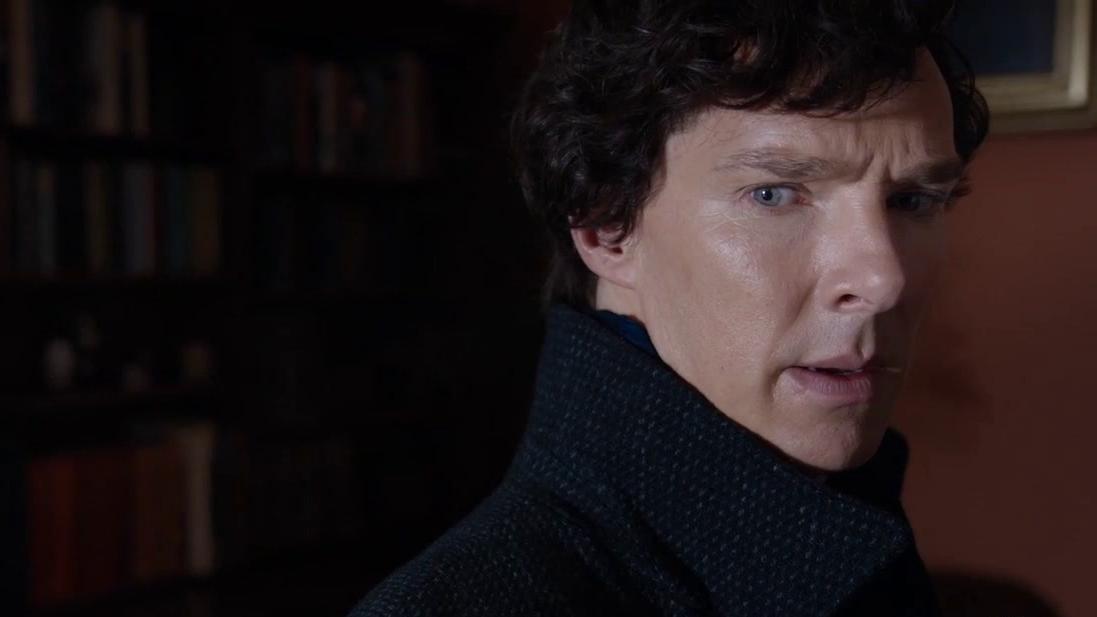 Sherlock Season 4 Finale (Trailer 1)
