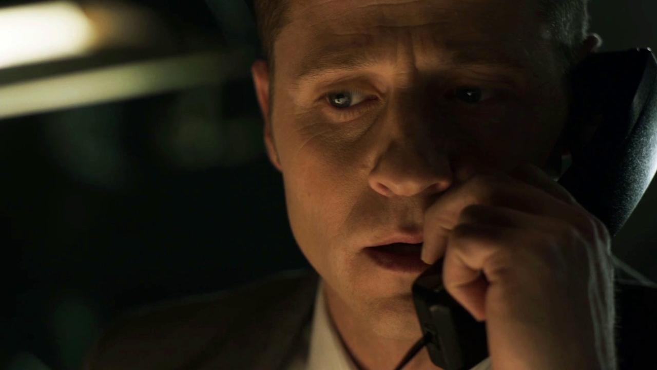 Gotham: How Do I Look?