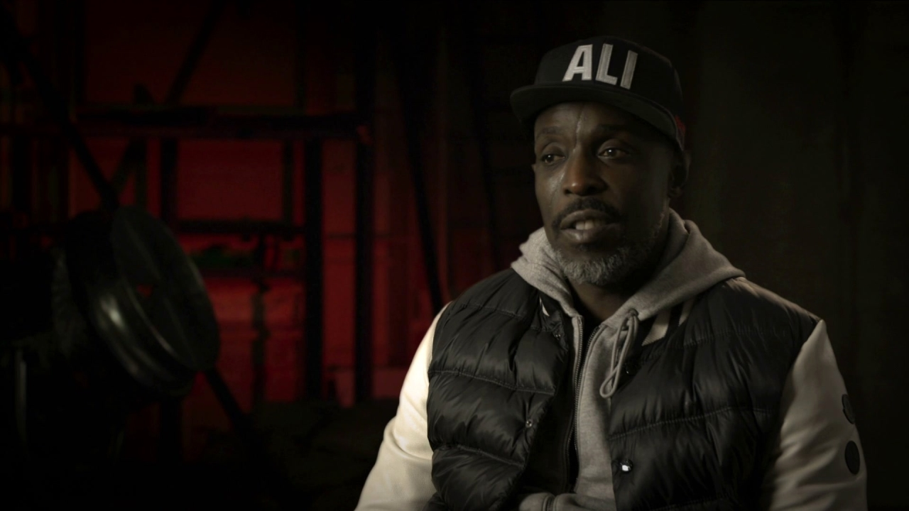 Assassin's Creed: Michael K. Williams On His Character