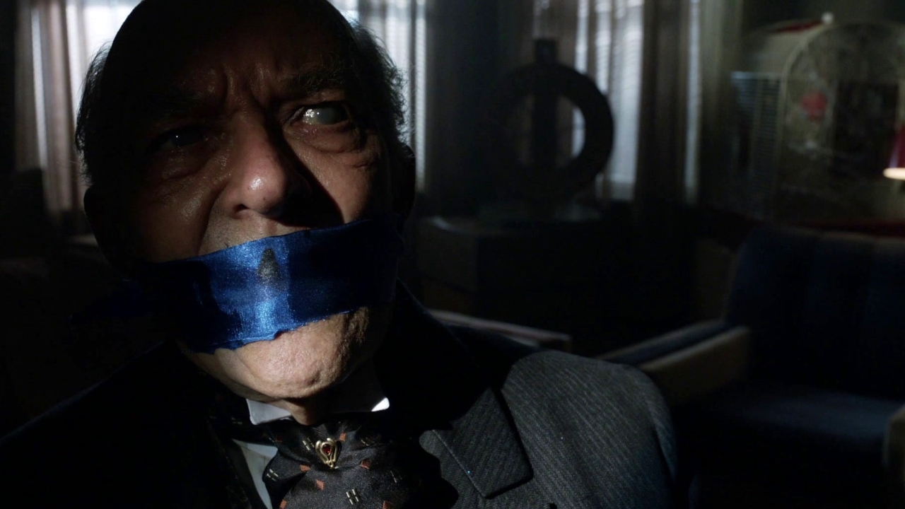 Gotham: Rise Of The Villains: The Last Laugh