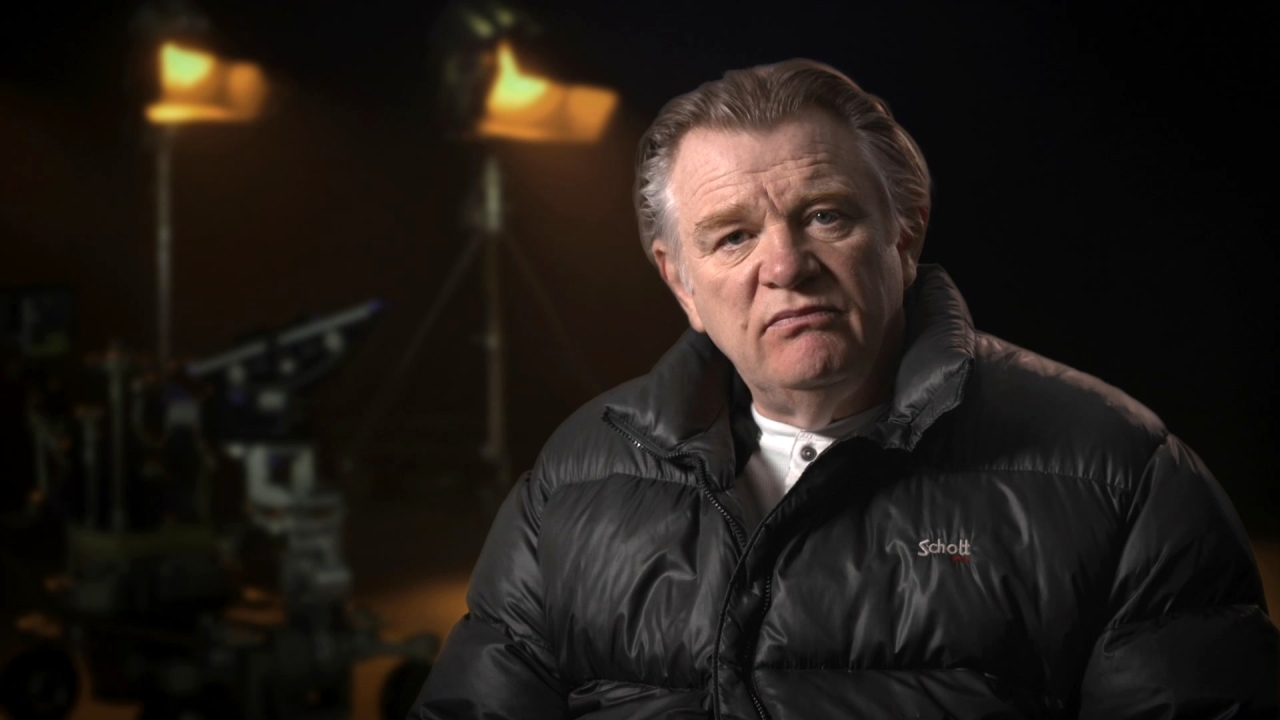 Assassin's Creed: Brendan Gleeson On His Character Joseph Lynch, Cal's Father