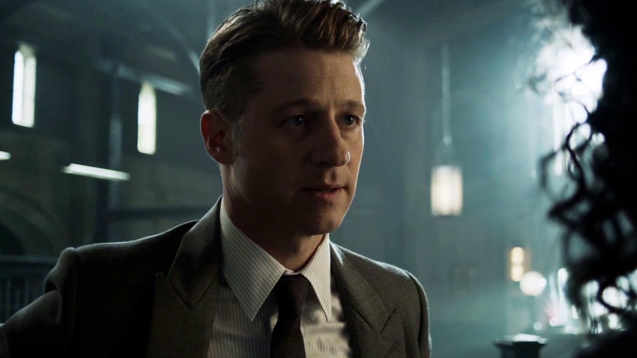 Gotham: Tell Me Something Good