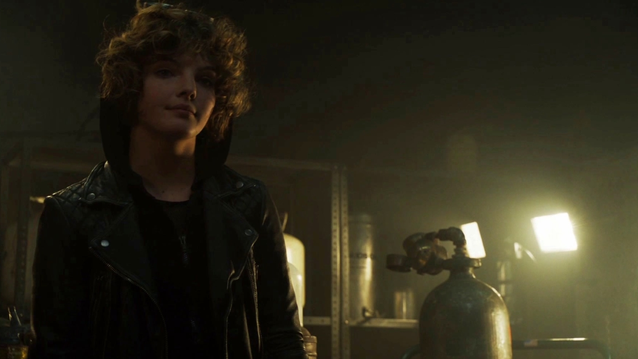 Gotham: Always Room For More Napalm