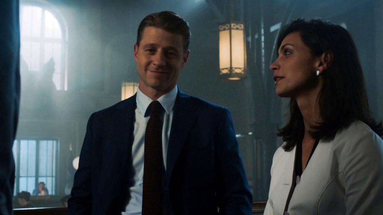 Gotham: We'll Make It Fun