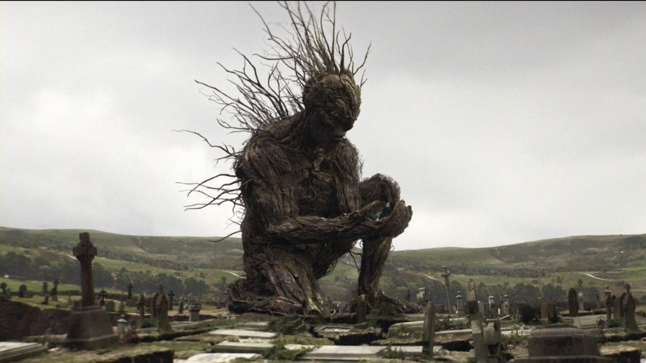 A Monster Calls: Cutdown (Featurette)