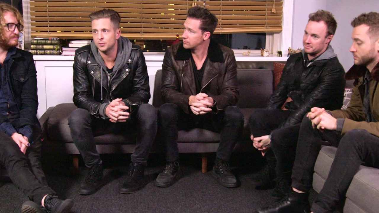 Collateral Beauty: OneRepublic On How They Got Involved With The Project
