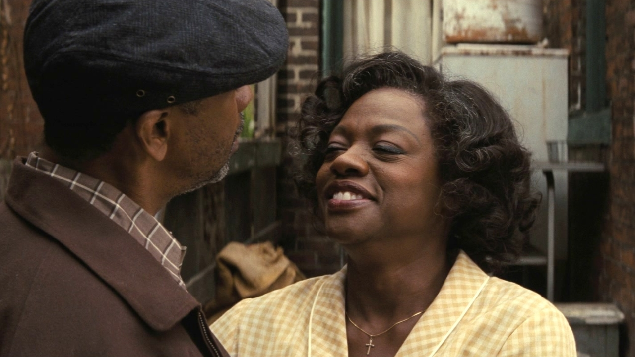 Fences: The Marrying Kind