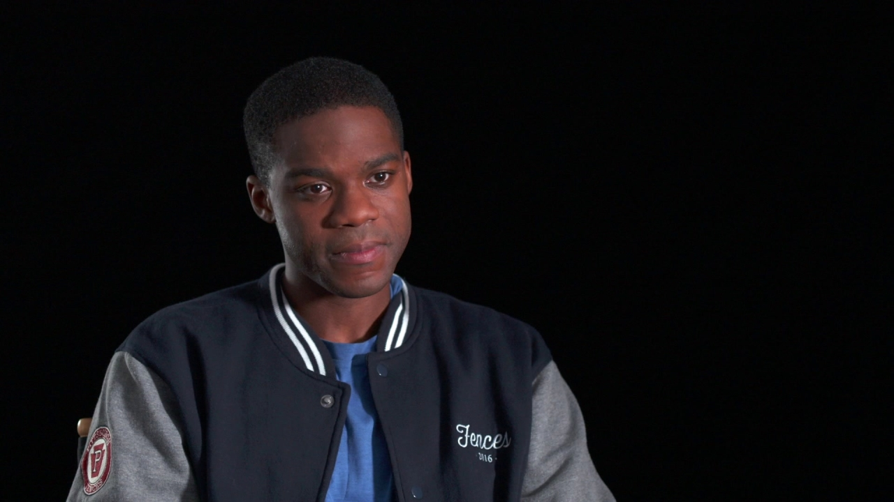 Fences: Jovan Adepo On August Wilson's Timeless Theme Of Family