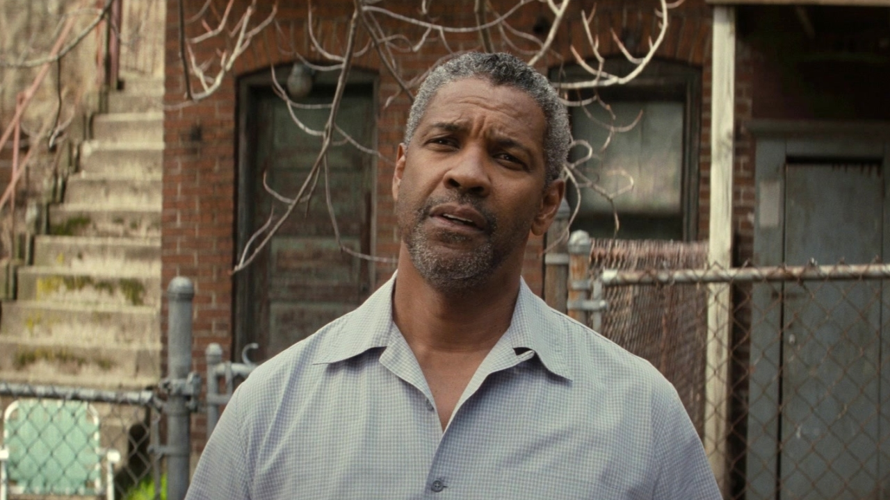 Fences: Why Don't You Like Me?