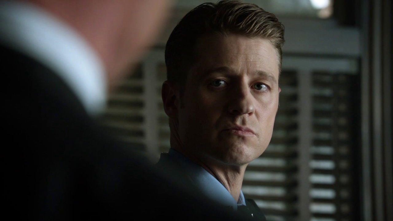 Gotham: It's A Simple Question