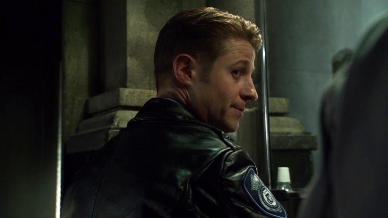 Gotham: Be Quiet
