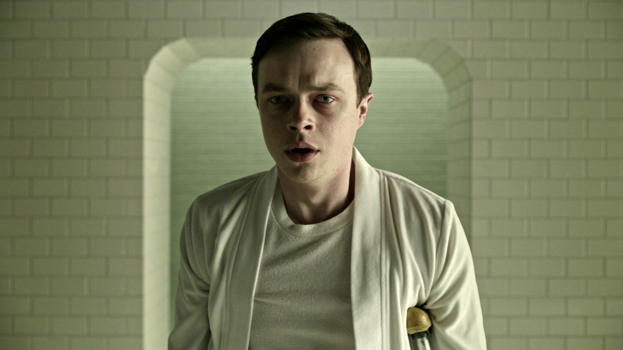 A Cure for Wellness (International Trailer 2)