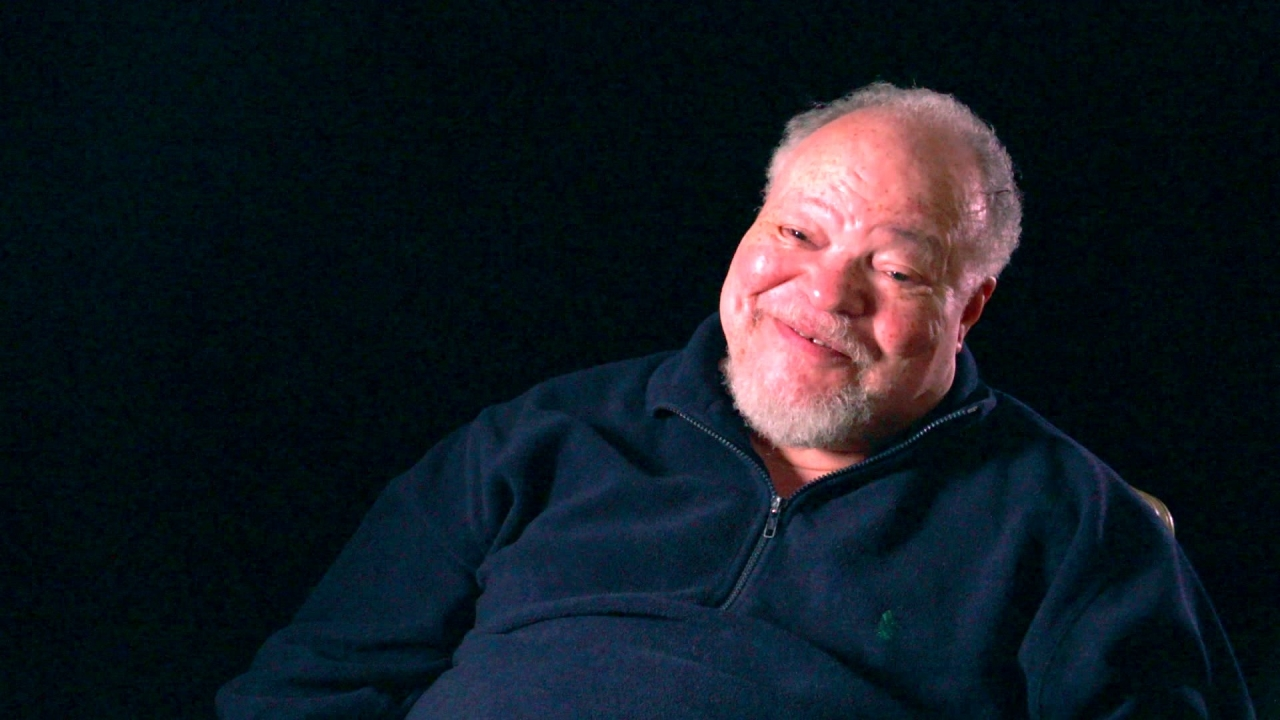 Fences: Stephen Mckinley Henderson On 'Bono' And 'Troy's' Friendship