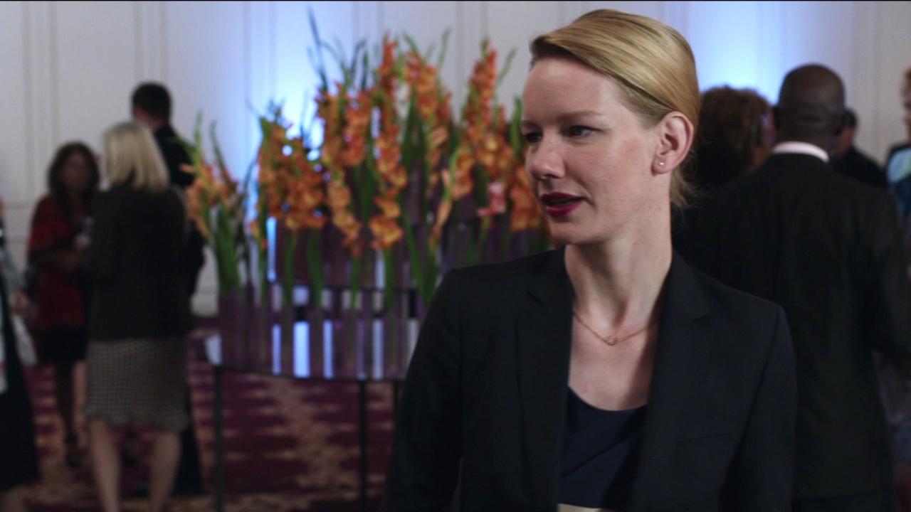 Toni Erdmann: The Cakes Are Better (US)