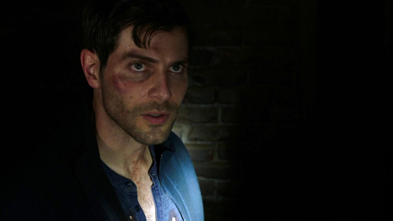 Grimm: You're Not A Ghost Are You?