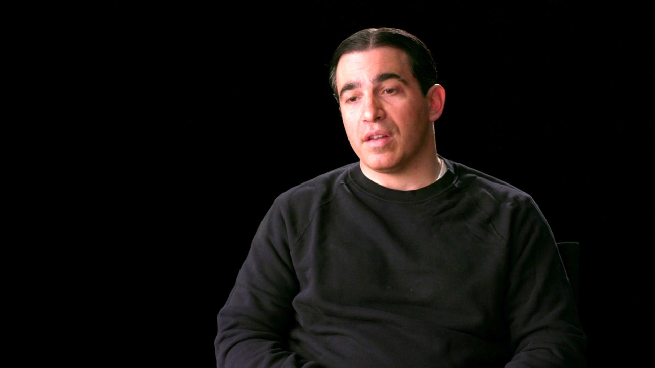 Live By Night: Chris Messina On His Character