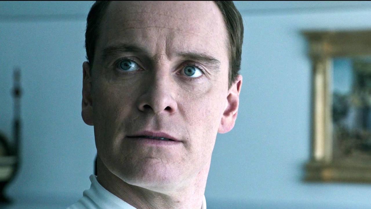 Alien: Covenant (International Trailer 1)
