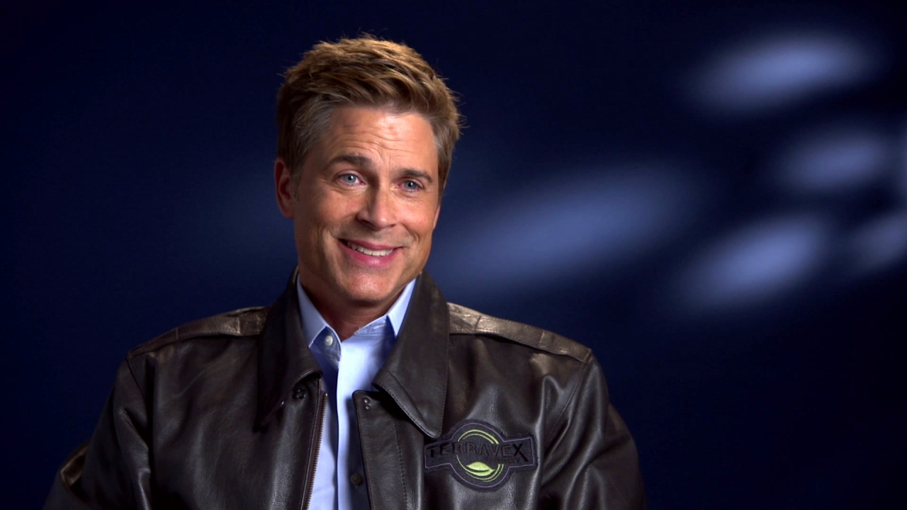 Monster Trucks: Rob Lowe On His Character