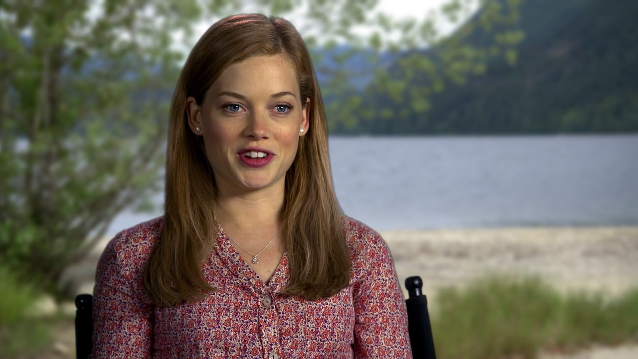 Monster Trucks: Jane Levy On Her Character