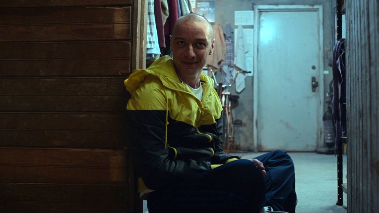 Split: Hedwig Introduces Himself To The Girls