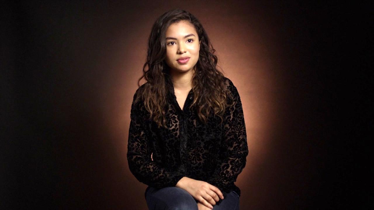 Split: Jessica Sula On Director M. Night Shyamalan