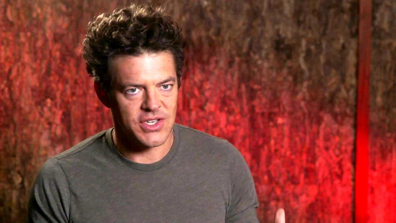 Split: Jason Blum On James McAvoy In The Film