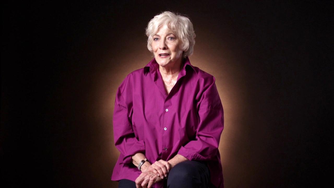 Split: Betty Buckley On The Feel Of The Film