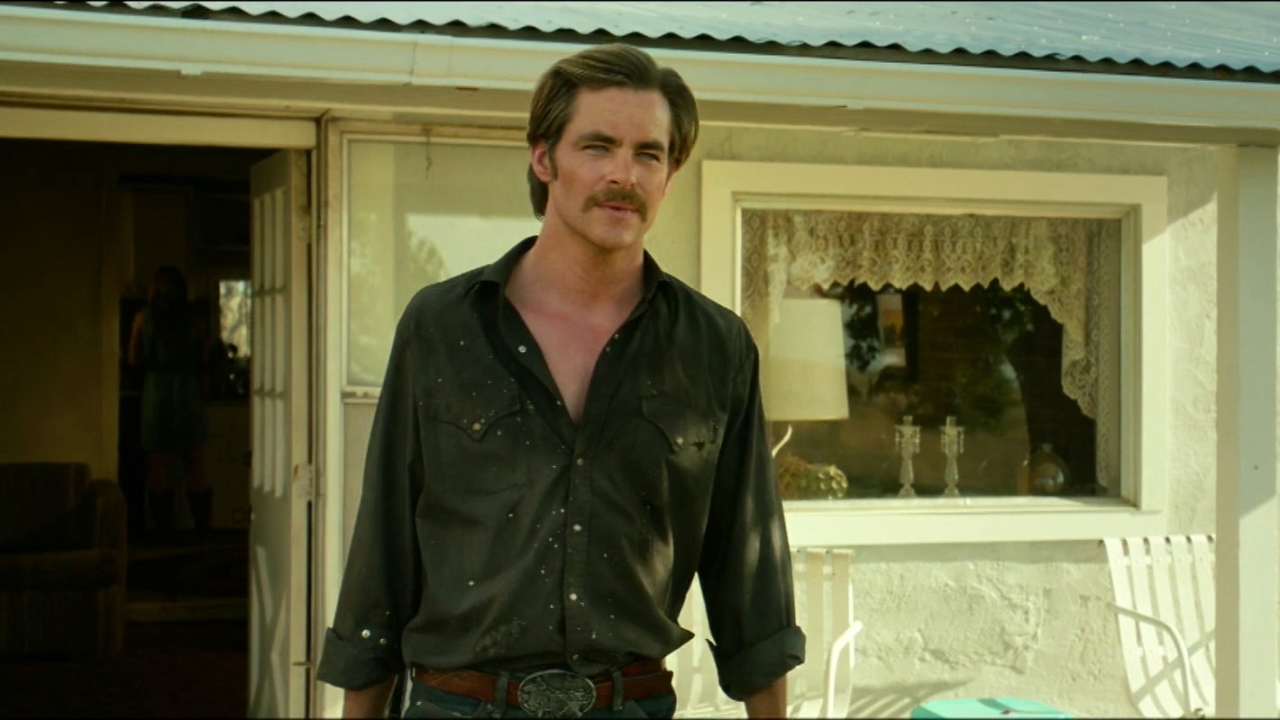 Hell Or High Water (International Trailer)