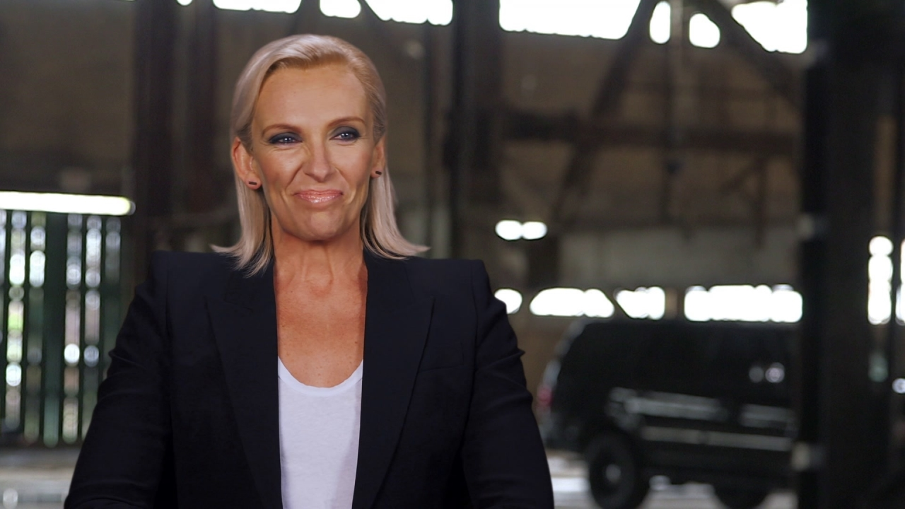 xXx: The Return Of Xander Cage: Toni Collette On Her Character
