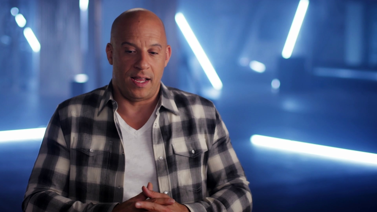 xXx: The Return Of Xander Cage: Vin Diesel On 'Xander's' Relationship With 'Serena'