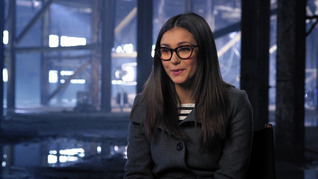 xXx: The Return Of Xander Cage: Nina Dobrev On What She Loves About The Franchise