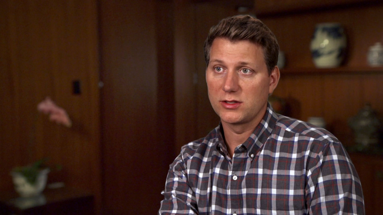 Loving: Jeff Nichols Writer/Director (Featurette)