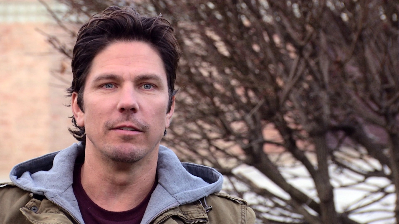 The Bye Bye Man: Michael Trucco On Why He Wanted To Be Involved