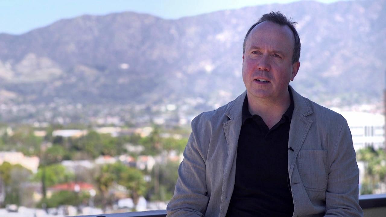 The Bye Bye Man: Trevor Macy On Director Stacy Title