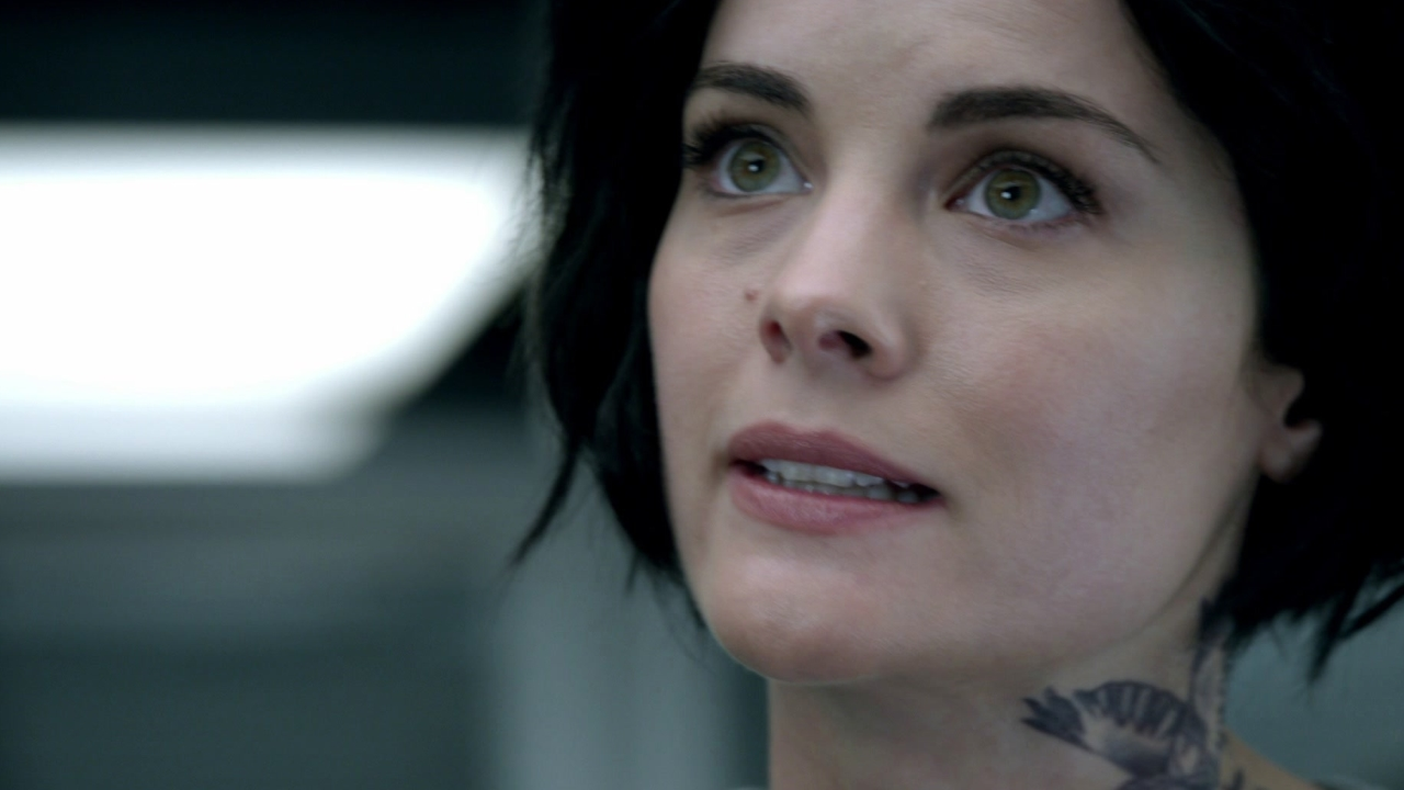 Blindspot: I'm Not Letting Him Out