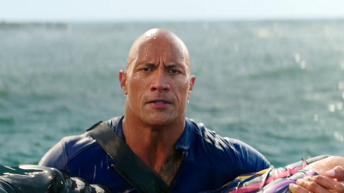 Baywatch (International Trailer 3)