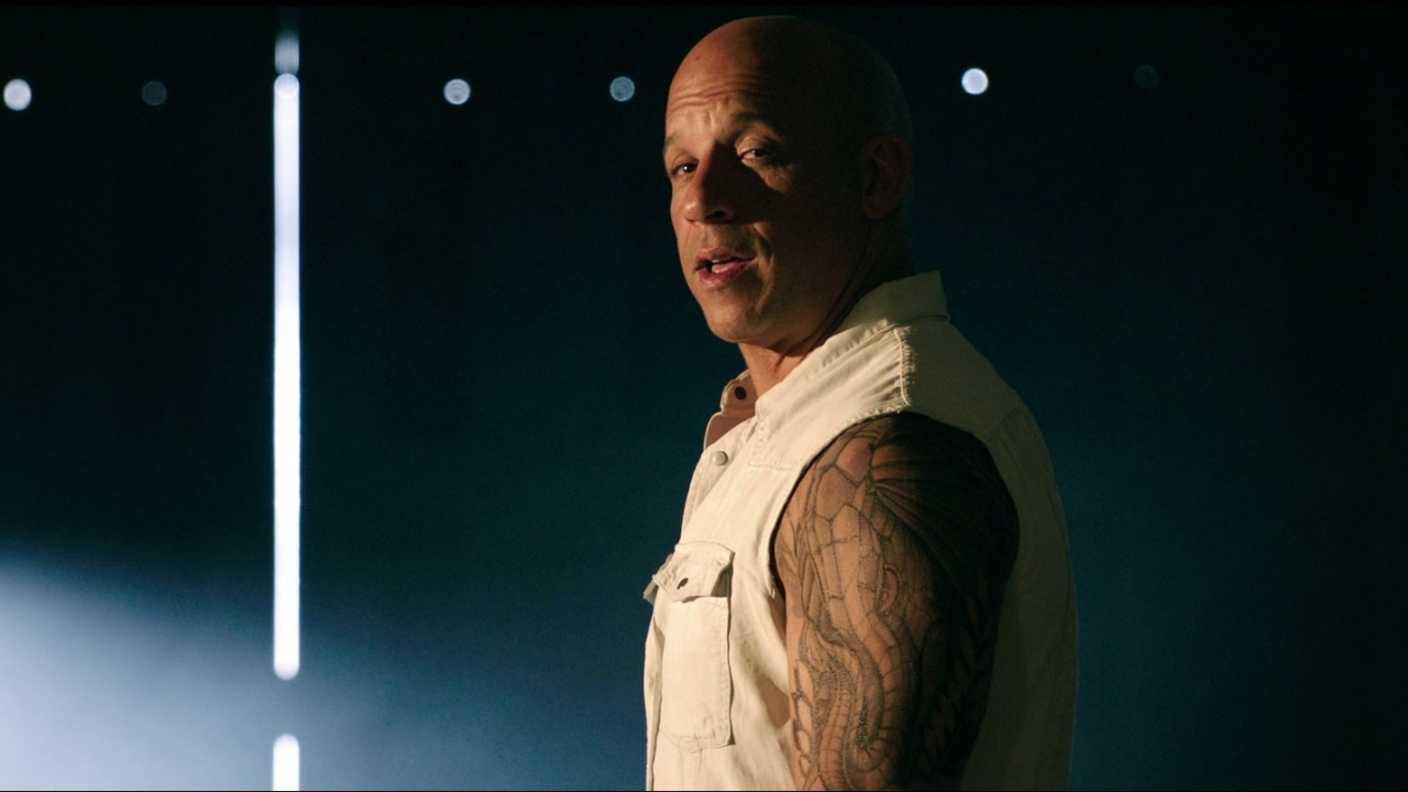 xXx: The Return Of Xander Cage: Back (TV Spot)