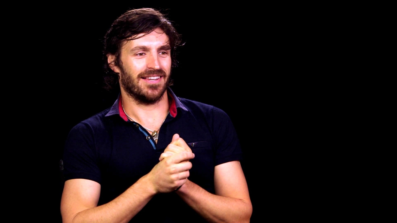 Resident Evil: The Final Chapter: Eoin Macken On Being A Fan Of The Franchise