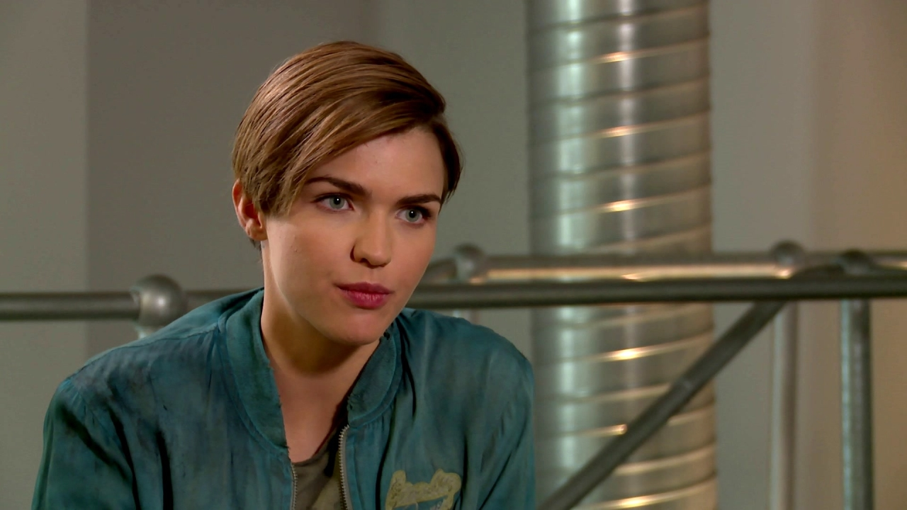 Resident Evil: The Final Chapter: Ruby Rose On Why Resident Evil Films Are Popular