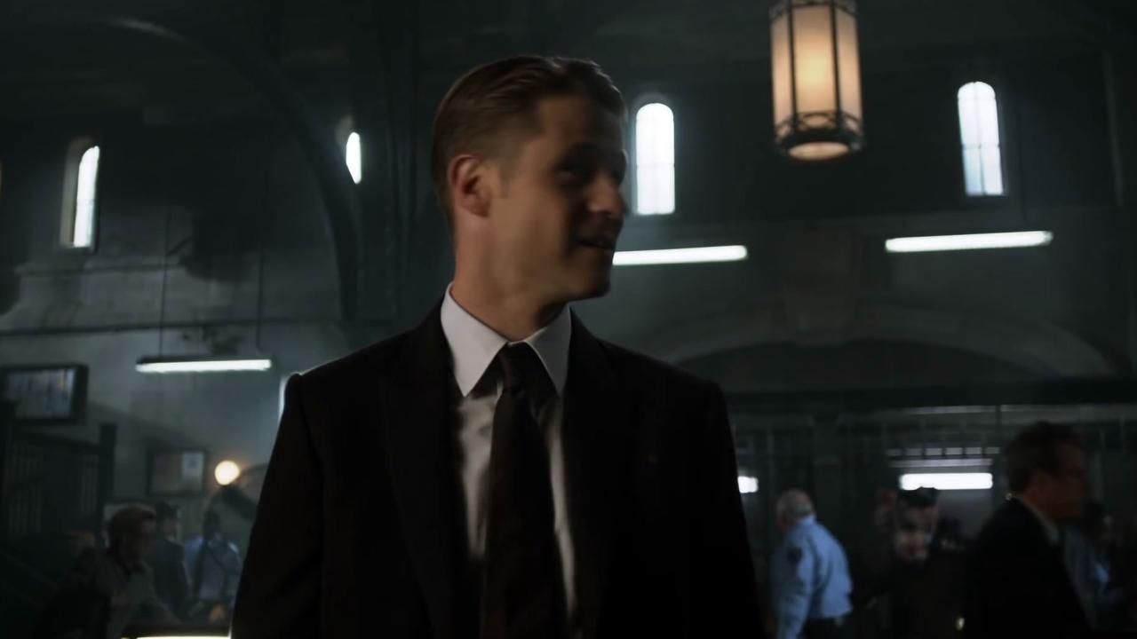 Gotham: Mad City: Blood Rush