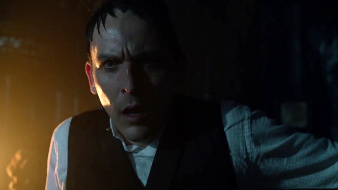 Gotham: Mad City: Ghosts