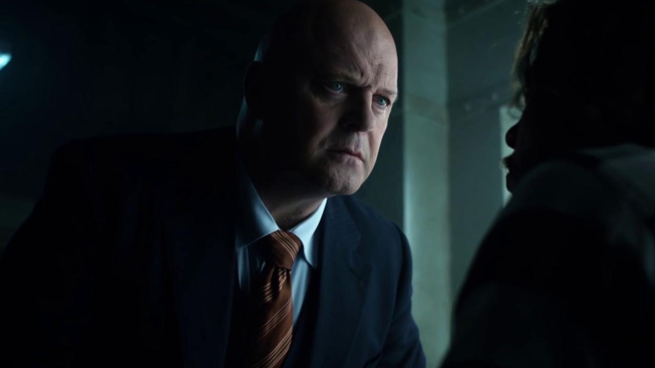 Gotham: Mad City: The Executioner