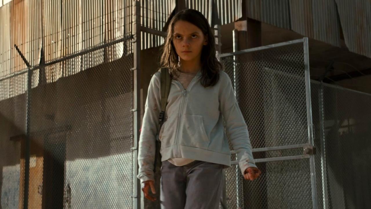 Logan (UK Trailer 2)