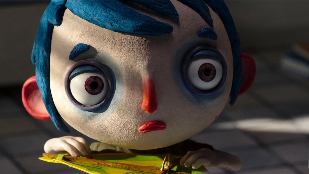 My Life As A Zucchini (English Trailer 1)