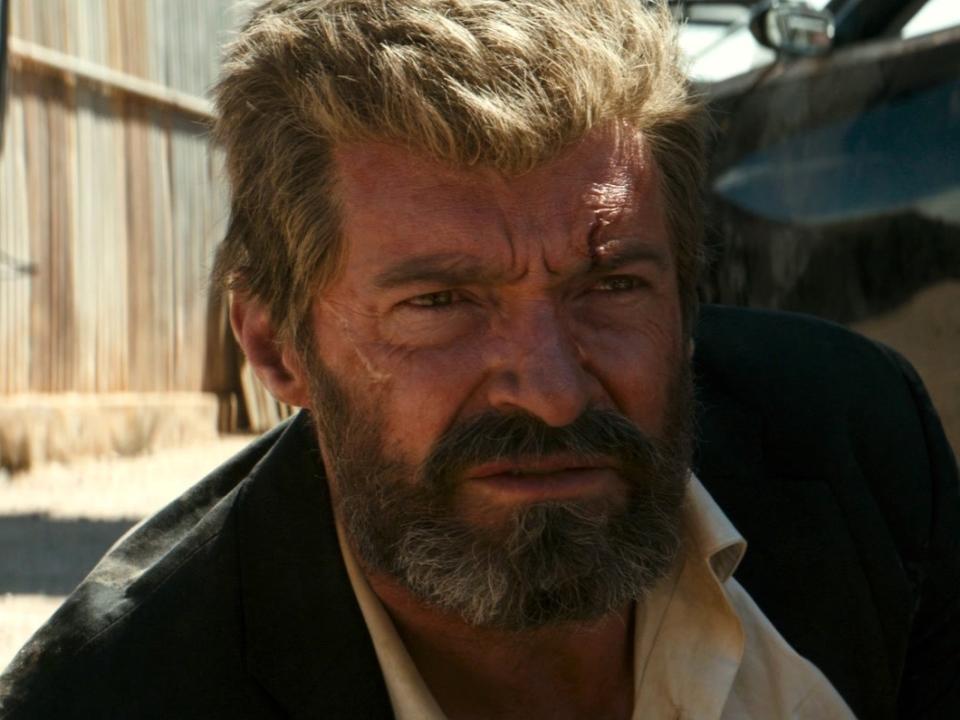 Logan (Red Band Trailer)