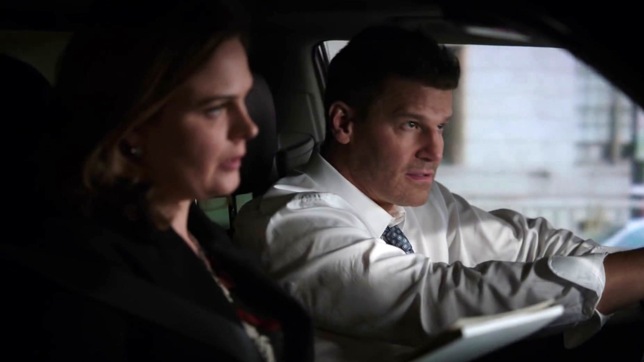 Bones: The Final Chapter: The New Tricks In The Old Dogs