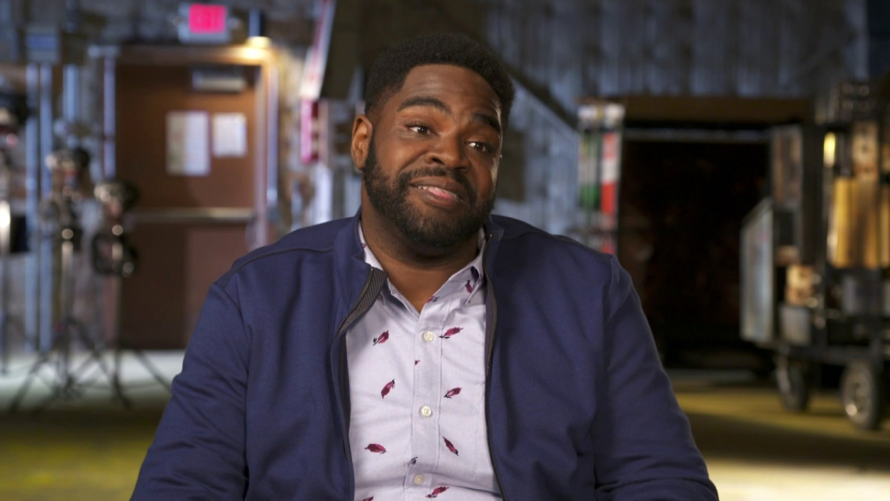 Powerless: Ron Funches