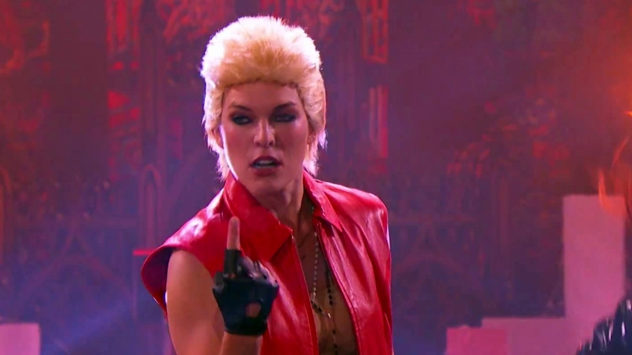 Lip Sync Battle: Ruby Rose Vs. Milla Jovovich